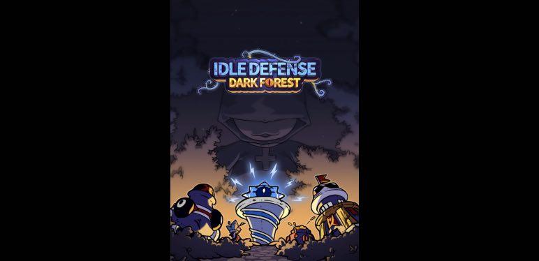 Idle Defense Dark Forest wiki
