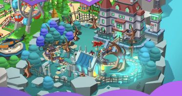 Idle Theme Park Tycoon tips to repair
