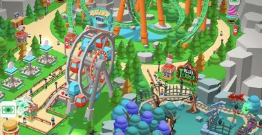 Idle Theme Park Tycoon tips