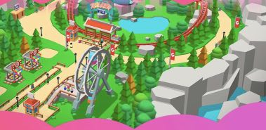Idle Theme Park Tycoon tutorial