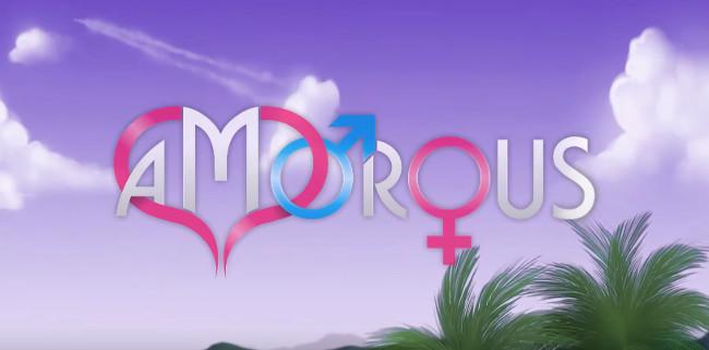 """Amorous"