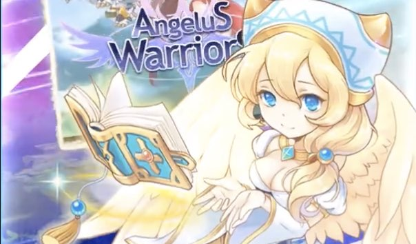 Angelus Warriors hack