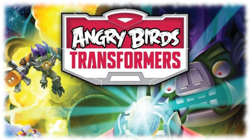 читы Angry Birds Transformers - кристаллы , монеты, трансформеры