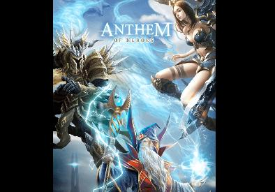 Anthem of Heroes tips