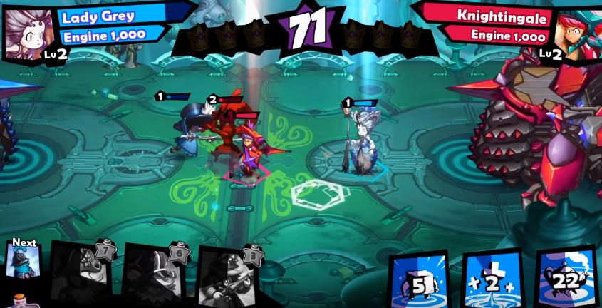 Arena Stars Rival Heroes hack tools