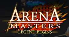 arena masters hack logo