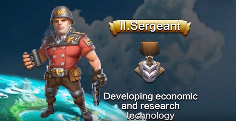 Army Of Allies hack legendary troops