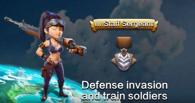 Army Of Allies tips