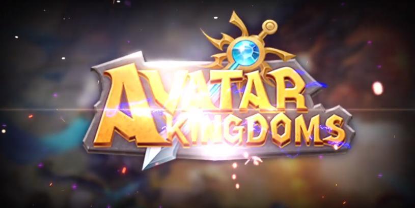 Avatar Kingdoms tutorial
