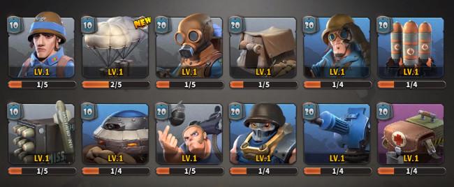 Battle Boom hacked
