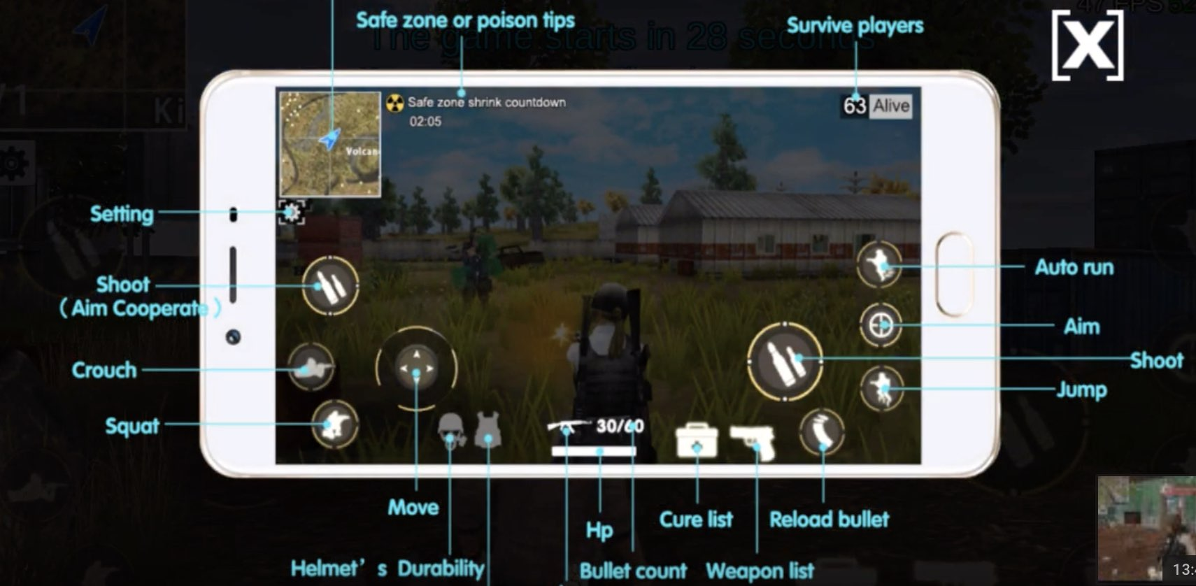 Battle Royale 3D wiki