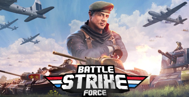 Battle Strike Force hack