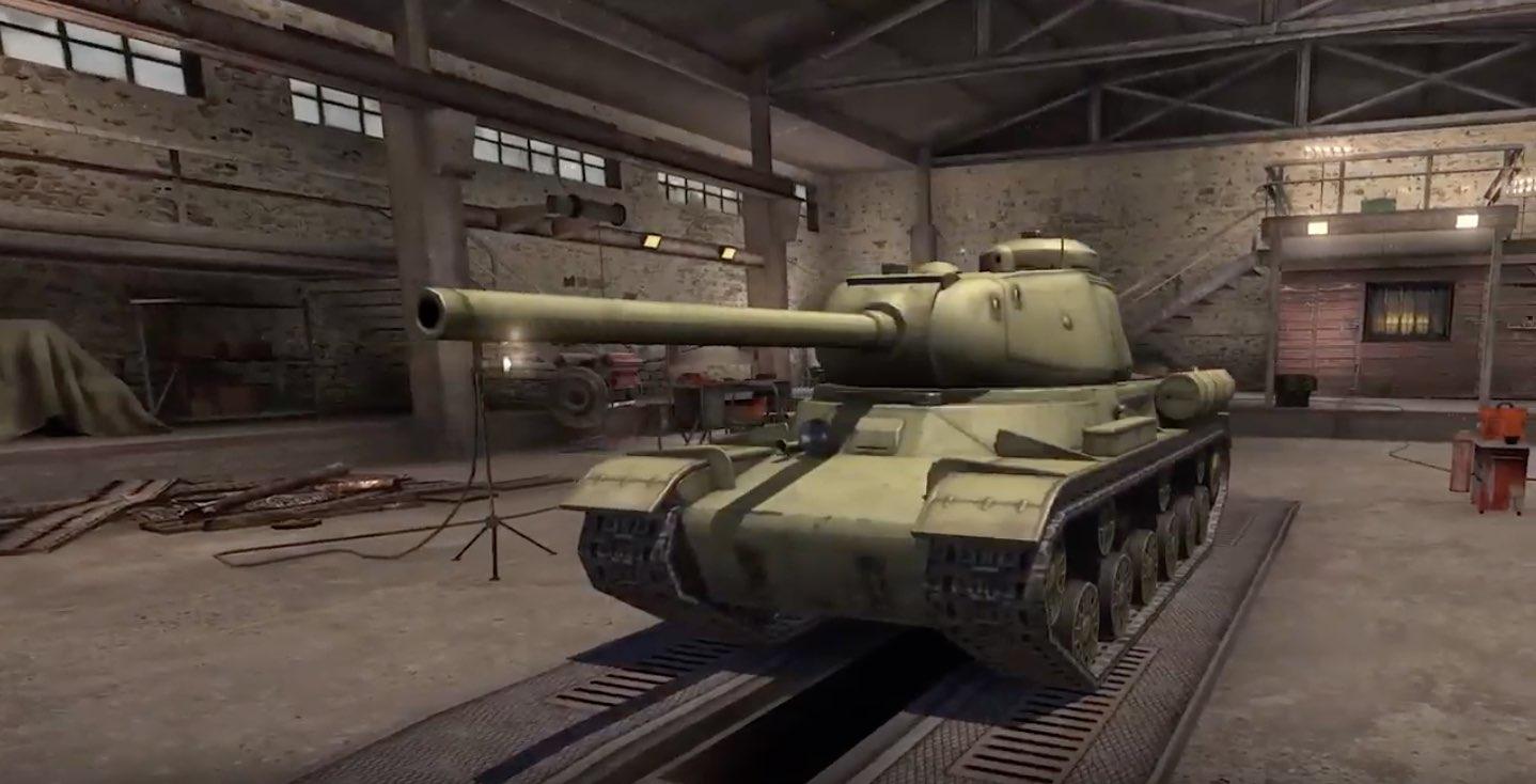 Battle Tanks wiki