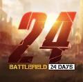 Battlefield 24 Dayss hack logo