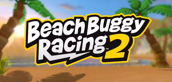 Beach Buggy Racing 2 wiki