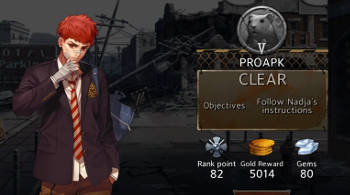 Black Survival gold