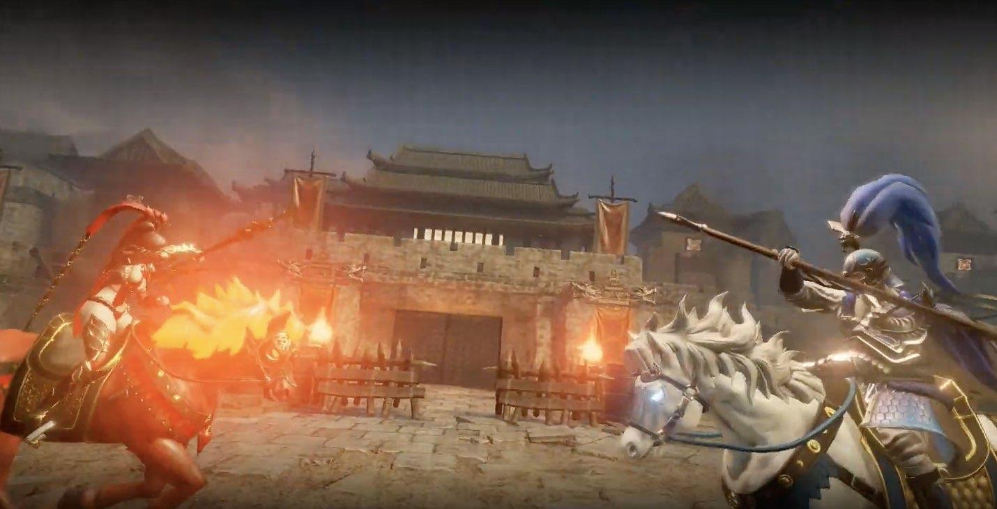 Blade of kingdoms wiki