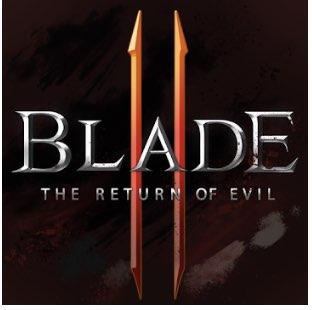 BLADE 2 hack logo