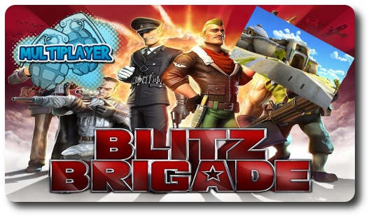 Blitz Brigade: cheats, hack (diamonds, gold, premium, vip)