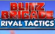 Blitz Brigade Rival Tactics hack logo