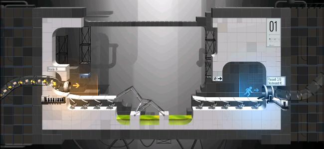 Bridge Constructor Portal mod