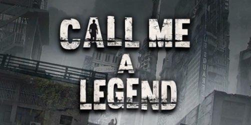 Call me a Legend wiki
