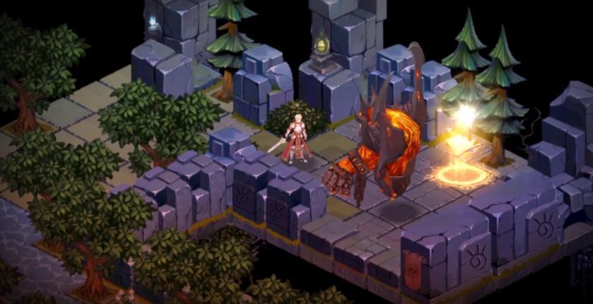 Castle Legend 3 wiki