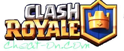 Clash of Royal logo hack