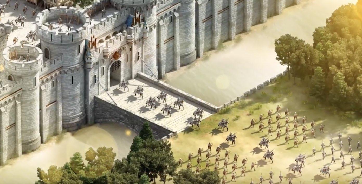 Civilization War Last King hack cheats (resources, gold