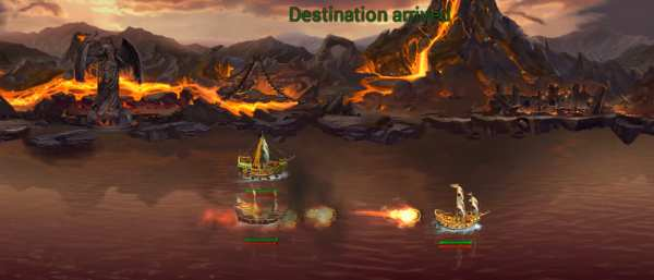 Clash of Harbor –  hack codes