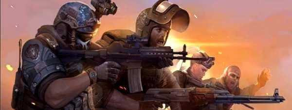 Combat Squad  –  hack codes