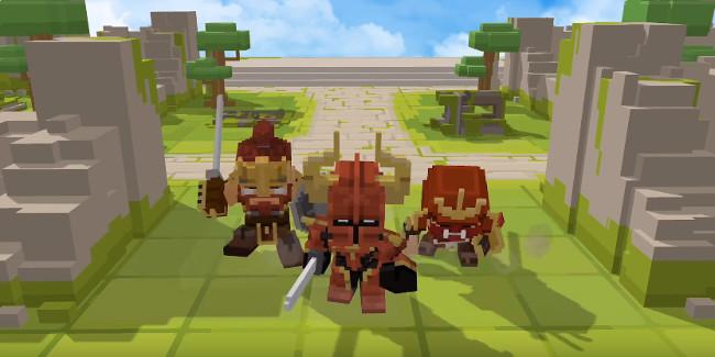 Craft Warriors gift box