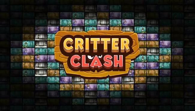 """""""Critter"""