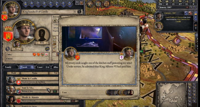 Crusader Kings 2 CK multiplayer