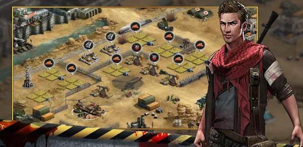 Dead Walker War of Survivor hack tools