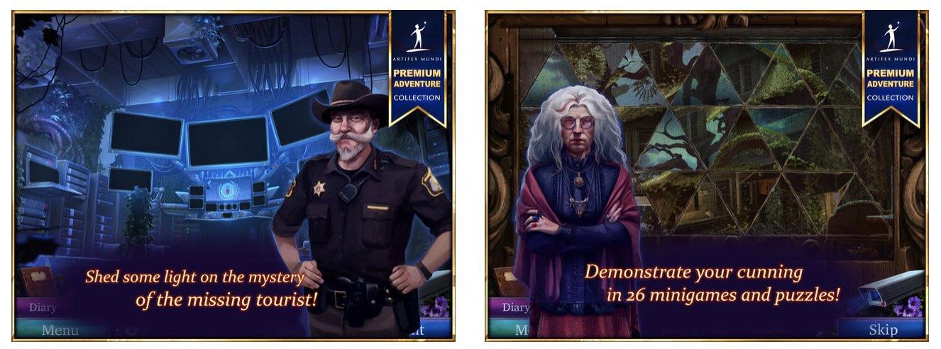 Demon Hunter 5 hack relics