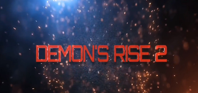 Demon's Rise Lords of Chaos hacked