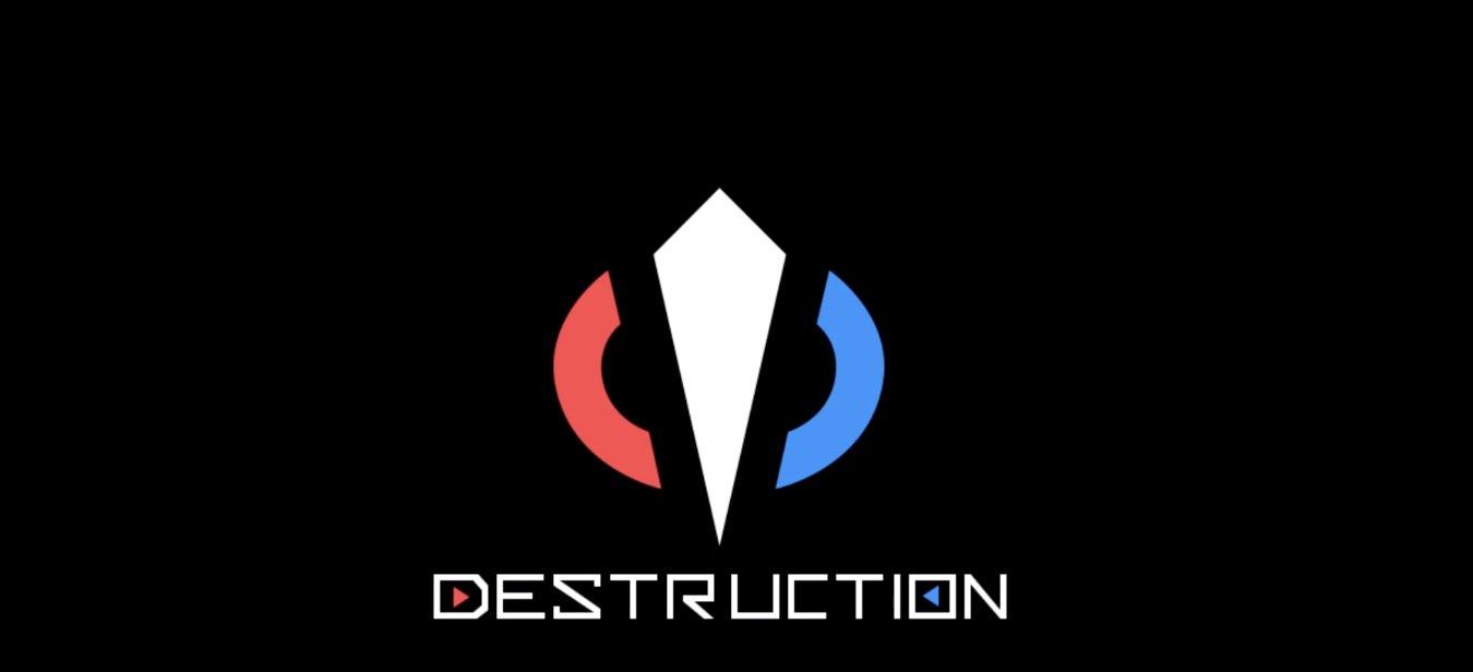 Destruction M tutorial