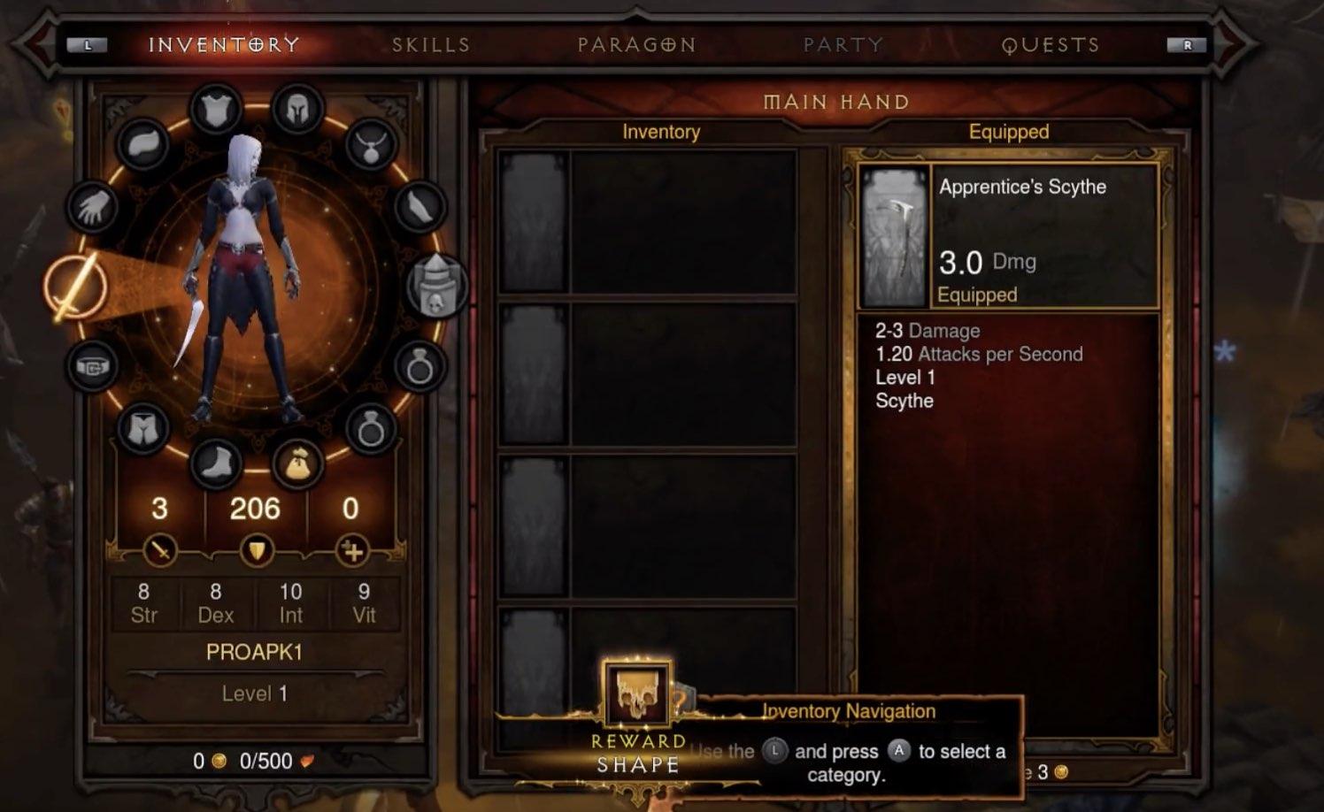 Diablo 3 wiki