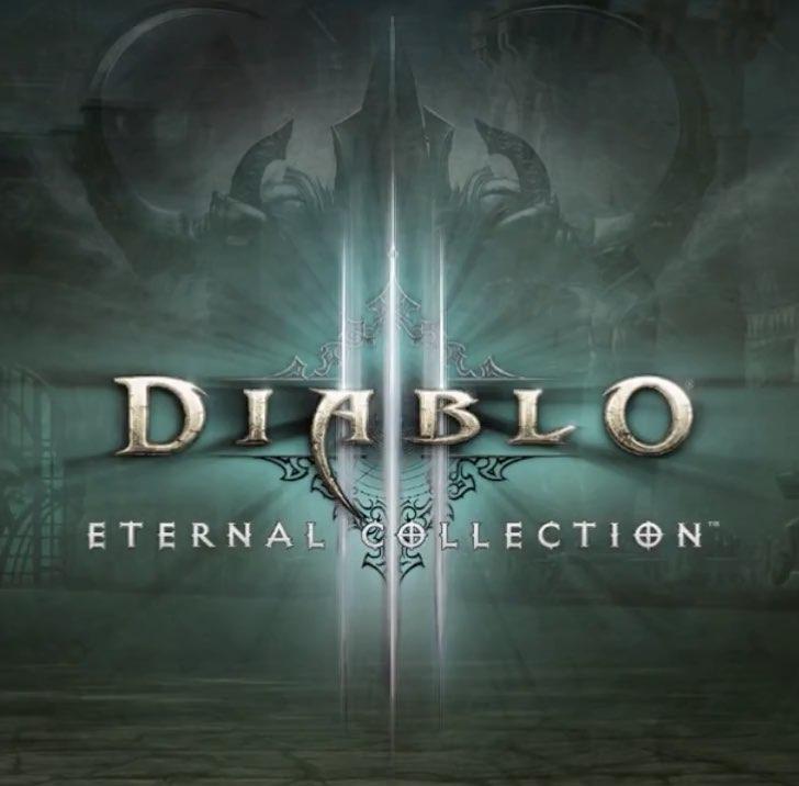 Diablo 3 hack logo