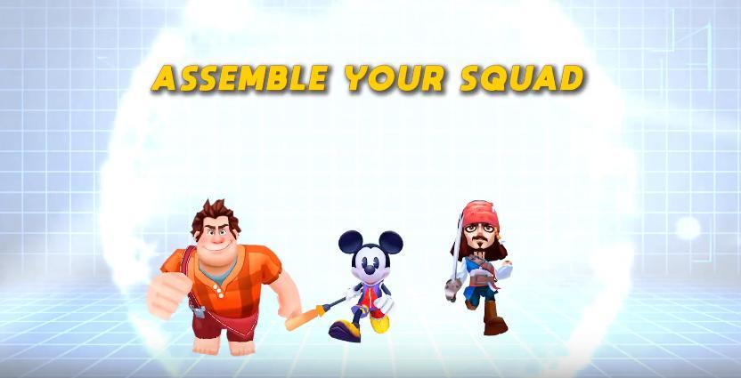 Disney Epic Quest wiki