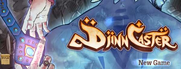 Djinn Caster –  money, ruby, stat points