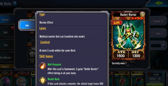 DM Evolution gift box