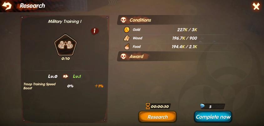 Doom Watch hack cheats (world search , gold, materials, diamonds)
