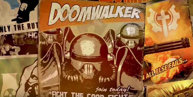 """""""Doomwalkers"""