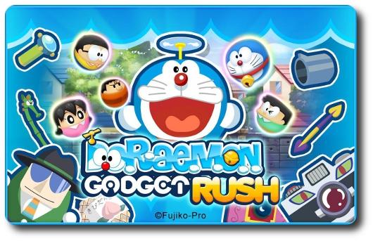 Doraemon Gadget Rush - free: cheats, hack, code ( money, gadgets, characters)