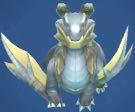 Dragon Knight Plane dragon