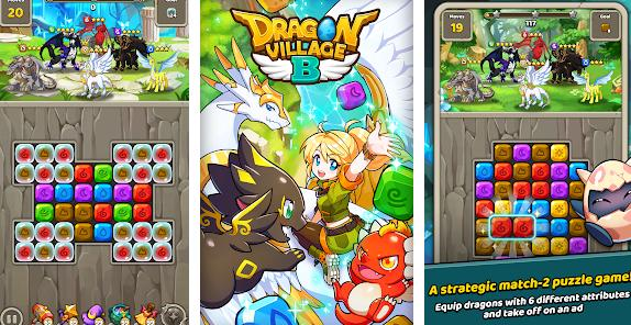 Dragon Village B wiki