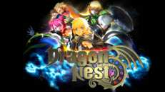 dragon nest hack logo