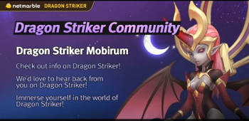 Dragon Striker secret